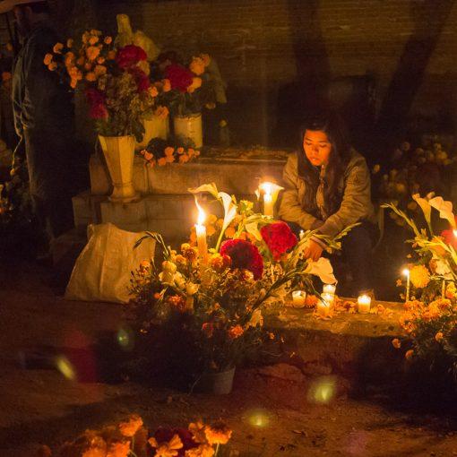 Photo of Dia de los Muertos Greg Willis